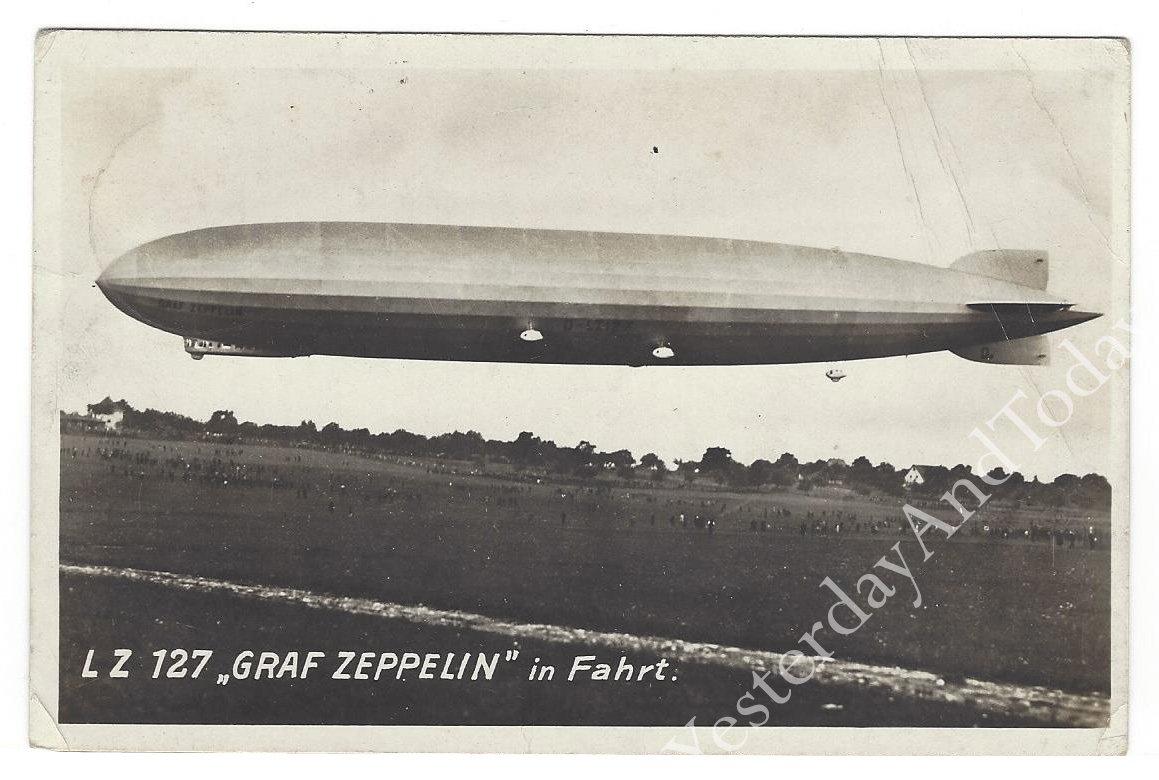 Flight Postal History